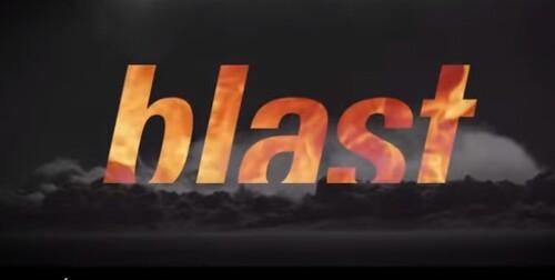 Pourquoi nous avons choisi de soutenir Blast...