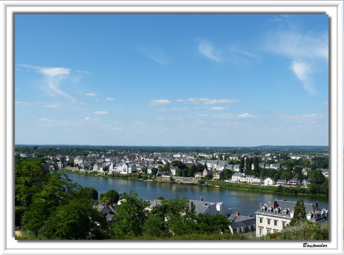 Saumur : Série 1
