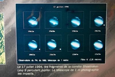 L'observatoire du CNRS - La nuit des étoiles