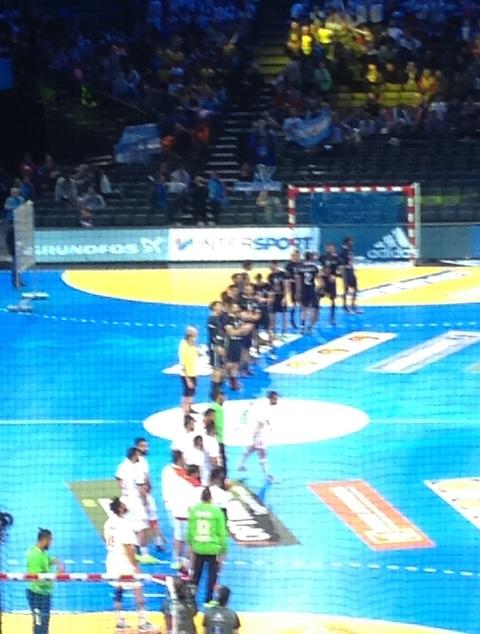 Phenomenal Handball
