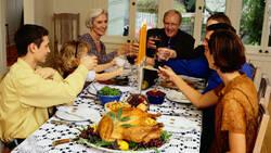 Les Objectifs Vision/Mission de votre Famille
