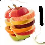 PNG képek: Zöldség, gyümölcs