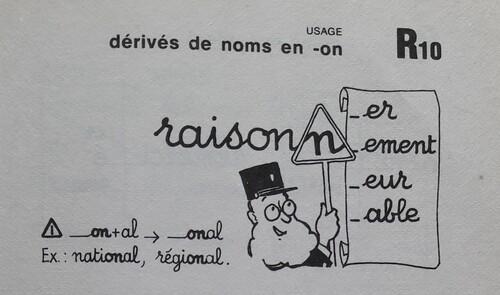 A / Les consonnes doubles