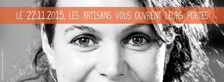 Journée de l'Artisan 22 Novembre 2015