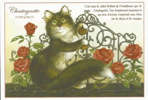 Castagnette