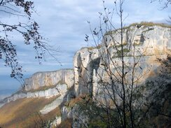 27 octobre 2015 - La Roche des Arnauds
