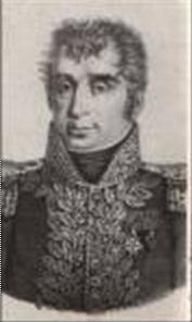 Régis Barthélémy MOUTON-DUVERNET