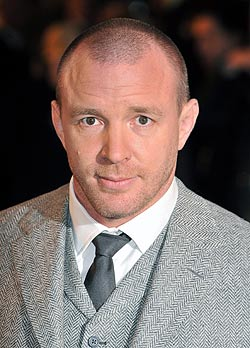 GUY RITCHIE BOX OFFICE