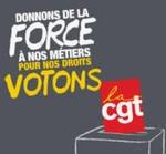 Élections des Représentants  du Personnel au Conseil de l'UGECAM Rhône-Alpes