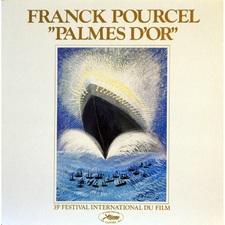 Frank Pourcel, Palme d'or - 1982