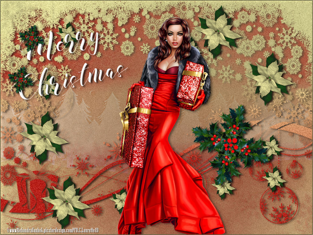 Merry -Chrismas