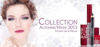 Yves Rocher: Collection Maquillage Automne/Hiver (Test 2/2)