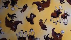 Frères des ours Disney