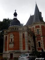 Journées patrimoines 2016 ...Une vie de château depuis 1994.....