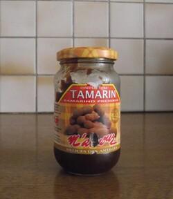Les tamarins...