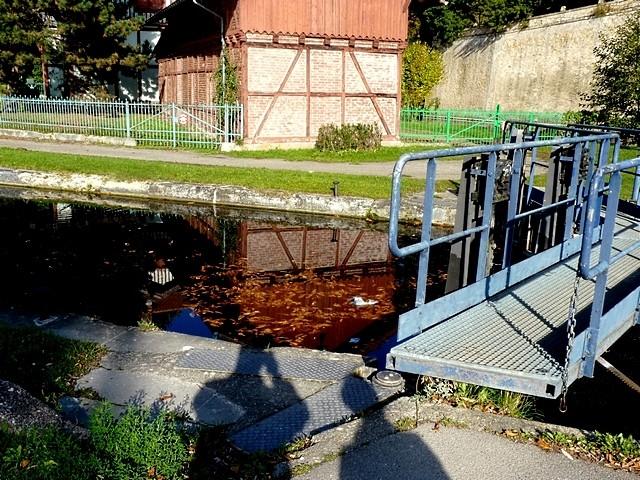 Plan d'eau de Metz 5 Marc de Metz 07 11 2012