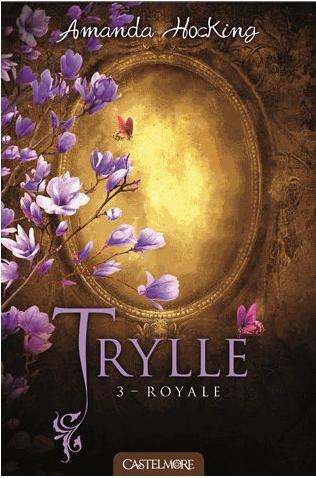 Trilogie Trylle
