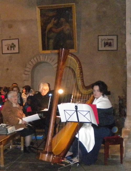 Messe du 24 Décembre
