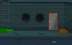 Jouer à Escape plan - Underground