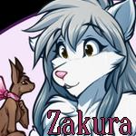Pour Zakura