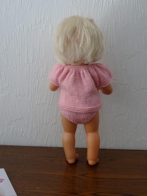 Les poupées sont à l'honneur !