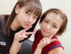J'aime ma personne. Yokoyama Reina