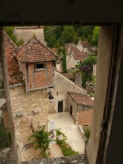 Maison médiévale au coeur de Saint-Cirq Lapopie