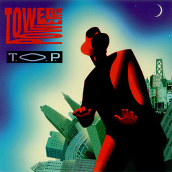 Tower Of Power - T.O.P. - Complete CD