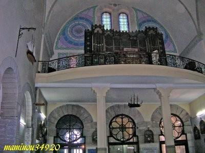 Algérie, Alger, Notre Dame d'Afrique