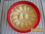 Clafoutis aux pommes et épices douces
