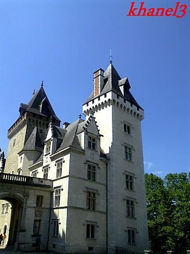 chateau pau (3)