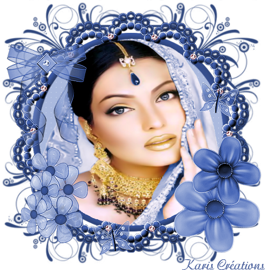 Reine Asiatique