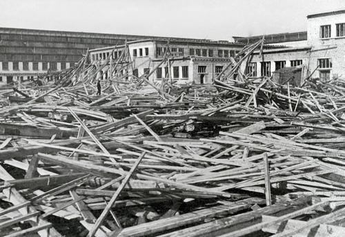 Photos Anciennes:  Février 1914 : c'est arrivé il y a 100 ans !