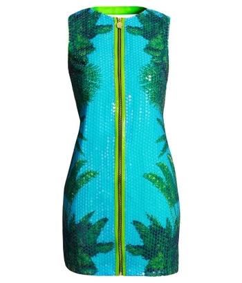 robe versace 1