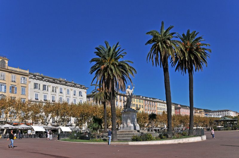 Balade en Corse (3) : Bastia (#2)