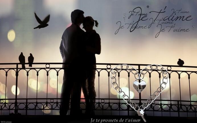 Je te promets de t'aimer