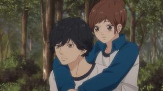 ♥ Kô & Futaba ♥
