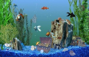 Hidden objects - Under water 2