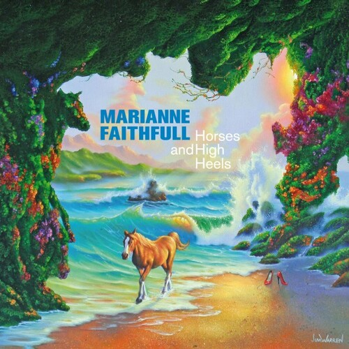 Marianne Faithfull (2002-