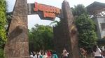 Universal Studios et SEA Aquarium