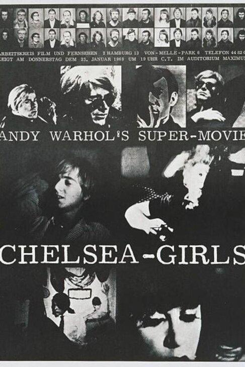 CHELSEA GIRLS box office usa 1966