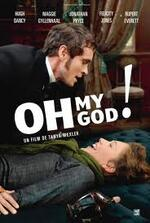 Oh my god!- Tania Wexler