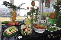 Foire Agricole de Battice 2013