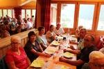 Du 22 au 25 juin: dans le Queyras avec le CDRP de la Loire