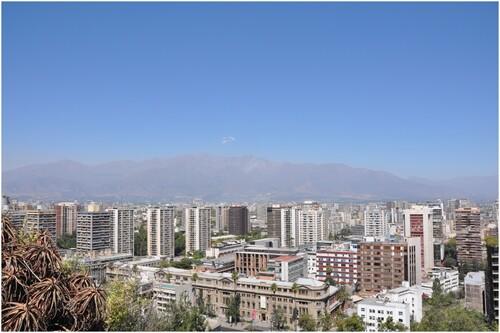 Des volcans capuchonnés de blanc à la bouillonnante Santiago du 27 Janvier au 12 Février 2014