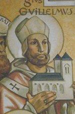 saint Guillaume de Bourges