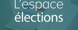 espace élection