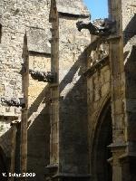 Narbonne - Le Cloître