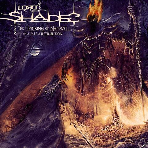LORD SHADES - Les détails du nouvel album