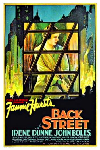 Box-office USA - Semaine du 14 au 20 septembre 1932